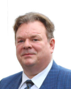 Dipl. Ing. (FH) Frank G. Schneider